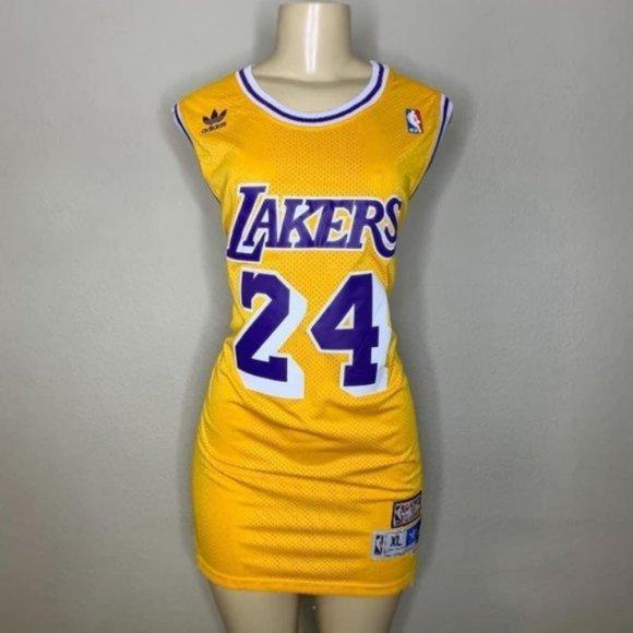 kobe bryant lakers jersey dress Online Shopping -